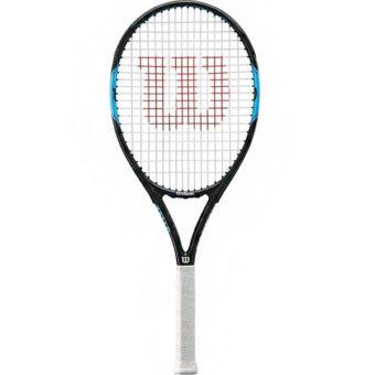 Tenis ziemny – 7 powodów, dla których warto grać. Rakieta do tenisa-ziemnego wilson monfils
