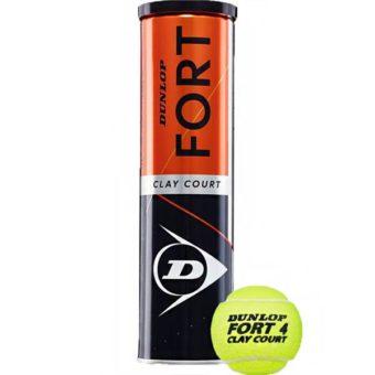 Tenis ziemny – 7 powodów, dla których warto grać. pilki do tenisa dunlop