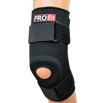 Ściągacz kolana z paskami Profit 5161NS-99