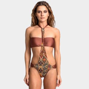 Strój kąpielowy a typ figury Bottom Petra Feathers brazilian bikini shop
